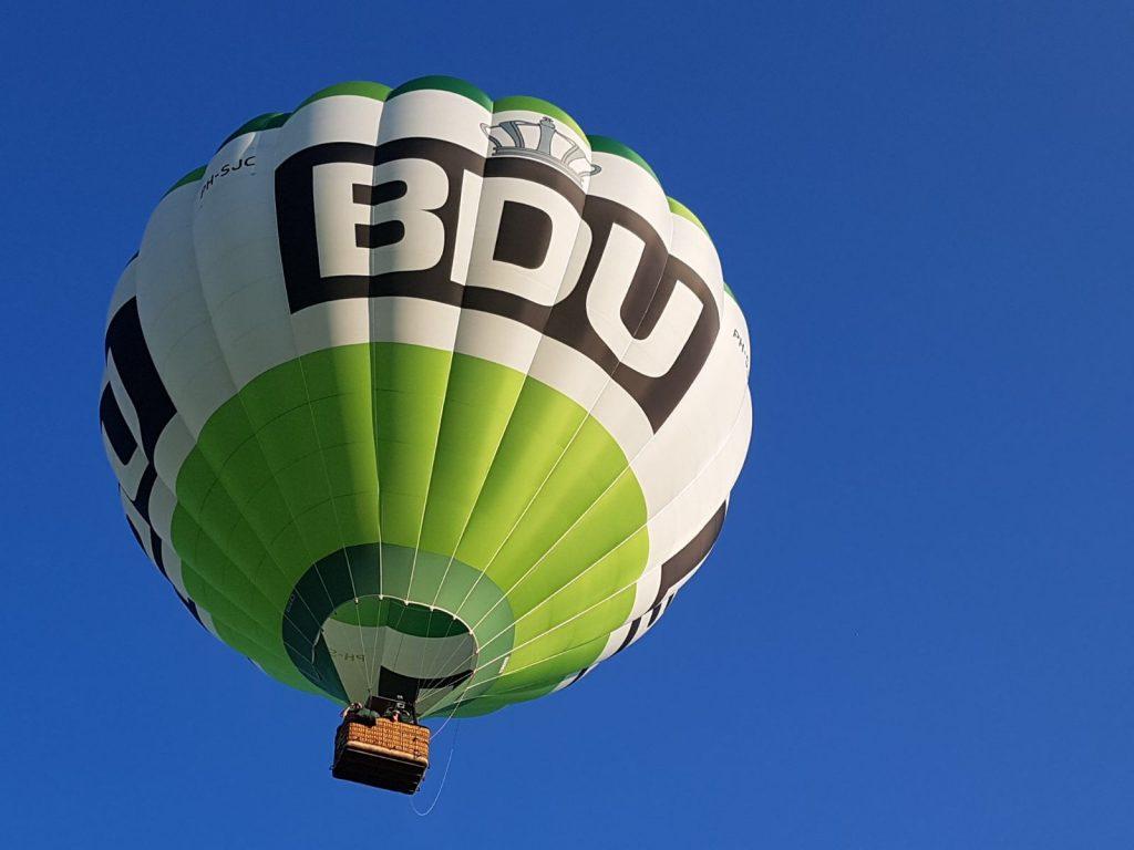 BDU Ballon