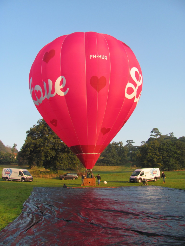 Ballonteam Wessel | LOVE-ballon_03