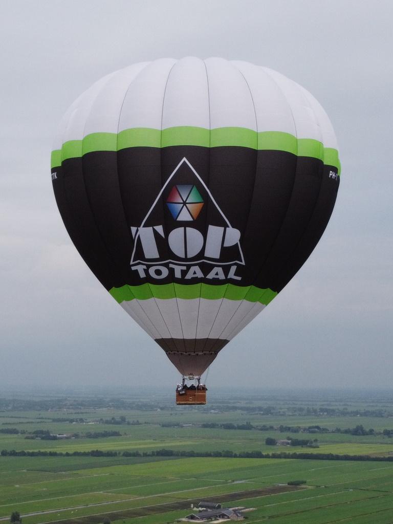 Ballonteam Wessel | Ballon PH-TTK